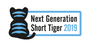 Logo Next Generation Short Tiger 2019