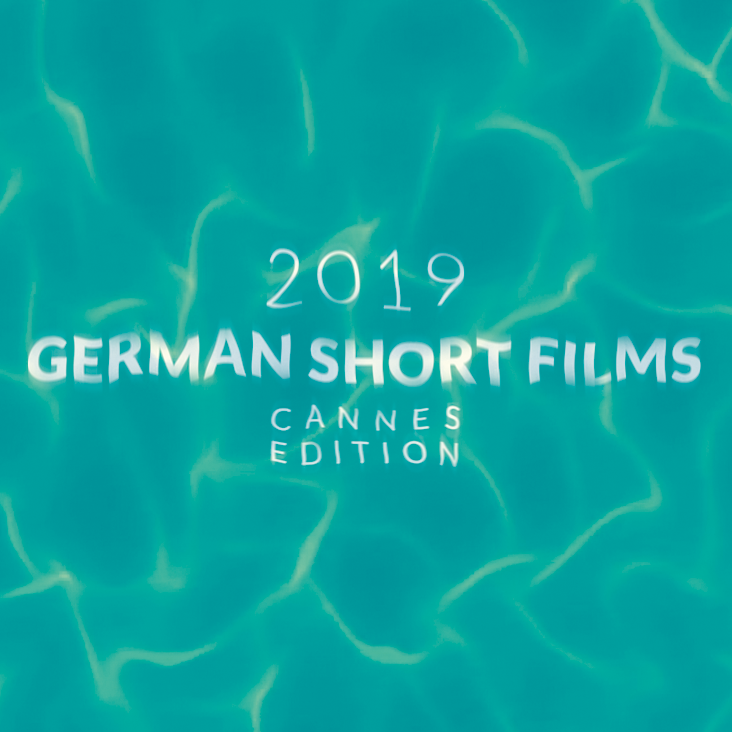 Cover German Short Films